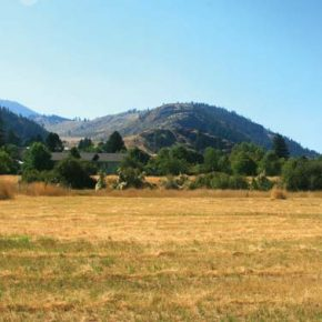 3.25-acre Twisp site acquired for affordable housing development