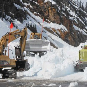 North Cascades Highway scheduled to open Friday