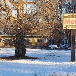 Idle-A-While Motel taken off the table as rental housing site