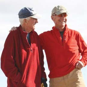 Living with Alzheimer's, from the patient's viewpoint