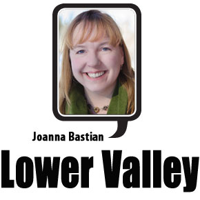 Lower Valley: May 9, 2018
