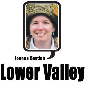 Lower Valley: April 22, 2015
