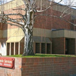 County seeks approval of sales tax increase to support juvenile facility