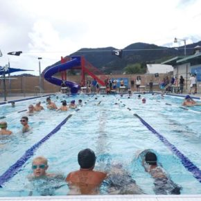 Okanogan Bullfrogs out-swim Killer Whales in dual meet