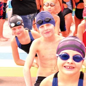 Killer Whales dominate at Brewster Invitational