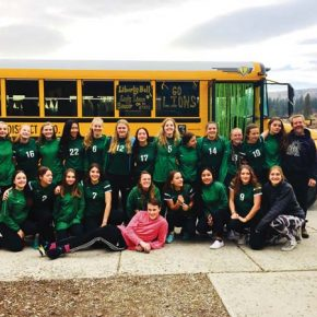 Lady Lions take fourth place at state 1B/2B soccer finals