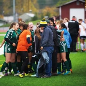 Lady Lions' soccer season ends with 4-2 loss to Crosspoint