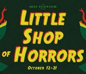 Music drives the drama of Merc's 'Little Shop of Horrors'