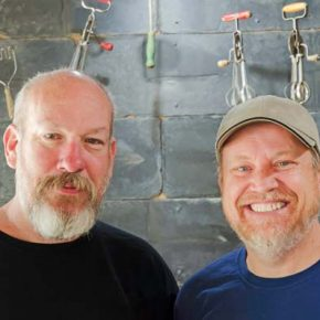 Adventure and comfort will be served up at new Twisp eatery