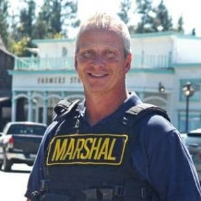 Winthrop's new marshal has deep roots in the Methow Valley