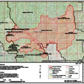 Public comments sought on headwaters protection proposal