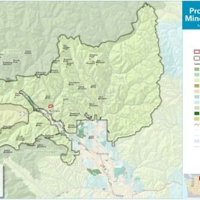 USFS plans immediate action to protect Methow Headwaters