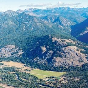 Public meeting set on Methow Headwaters mining withdrawal