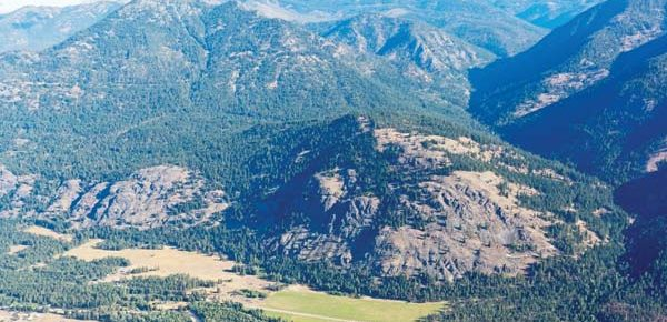 Decision on Methow headwaters mining withdrawal in Zinke's hands
