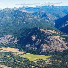 Dates not set for public comment on Methow Headwaters mining