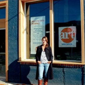 Methow Arts adds more space and expands its mission