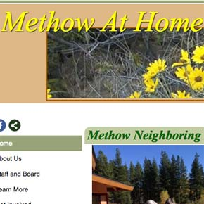 Methow At Home goes 'live' this week