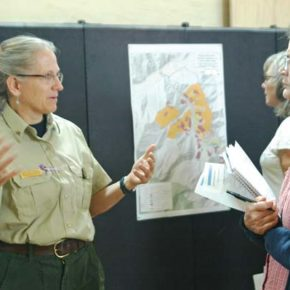 Comments period extended for Mission Restoration Project