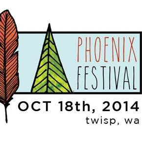 Rise from the ashes and celebrate at the Phoenix Festival  this weekend