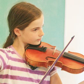 Weekend concerts feature young soloists, symphonic works