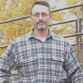 New public works director hired in Twisp