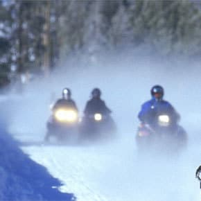 USFS must designate over-snow vehicle travel areas