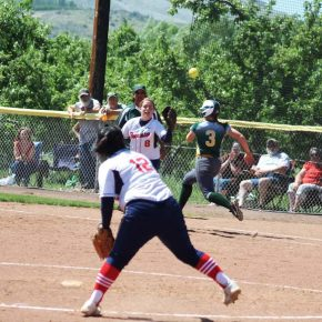 Lady Lions move on to softball regionals; state tournament slot is within reach