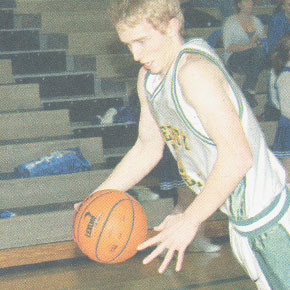 Young Lions, old Lions face off in basketball benefit