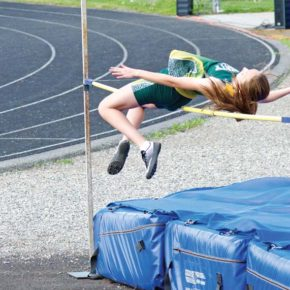 Liberty Bell track team primed for league championships
