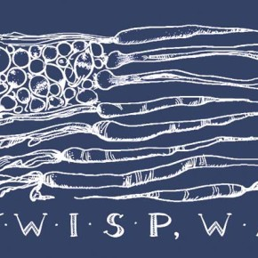 Twisp T-shirt winning design selected