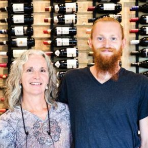 New wine bar in Winthrop offers variety and expertise — without intimidation