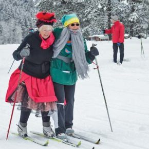 Who won what at Ski for Women