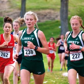 Liberty Bell cross country teams headed back to state meet
