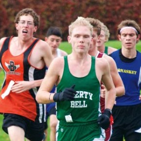 Liberty Bell boys', girls' teams headed to state XC championships