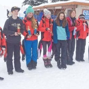Schuler wins twice for Loup Alpine team at Stevens Pass
