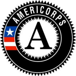 Visiting AmeriCorps team provides help where it's needed
