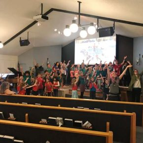 Awana marks 40 years of activity in the Methow Valley