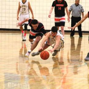 Liberty Bell boys fall just short in opening-season loss to Pateros