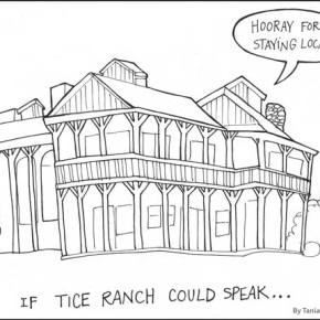 Tice Ranch