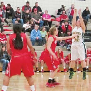 Lady Lions fall to Brewster, overtake Bridgeport for fourth league victory