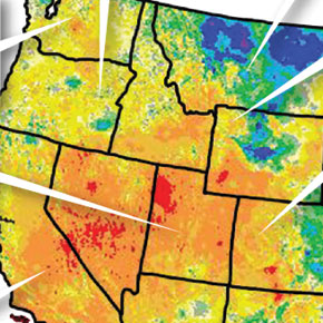 A crystal ball for the Pacific Northwest's climate