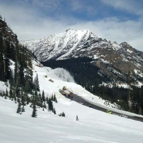 North Cascades Highway reopens this week