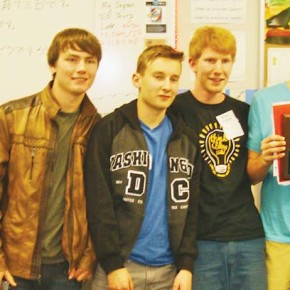 Liberty Bell Knowledge Bowl team takes seventh at state
