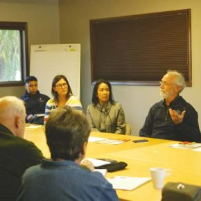 Newhouse affirms support for keeping historic smokejumper base in the valley