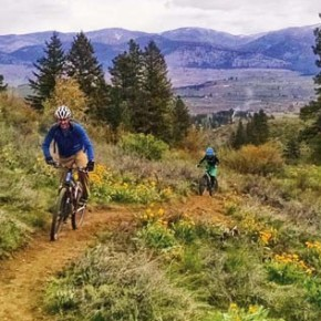 Singletrack Solstice beckons mountain bikers to the valley