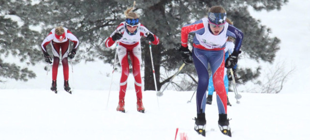MVNT skiers show strength in qualifiers at Liberty Bell