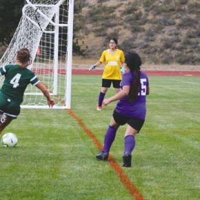 Lady Lions begin post-season soccer play with eye on state finals