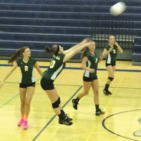 Post-season possibilities still there for Lady Lions volleyball team