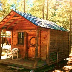 Methow Trails plans to install donated waxing hut at Winthrop Town Trailhead