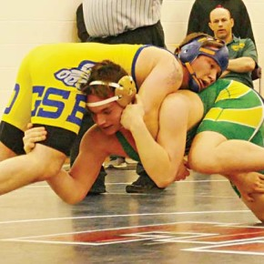 LBHS wrestlers rack up wins at Coyote Classic meet in Kittitas